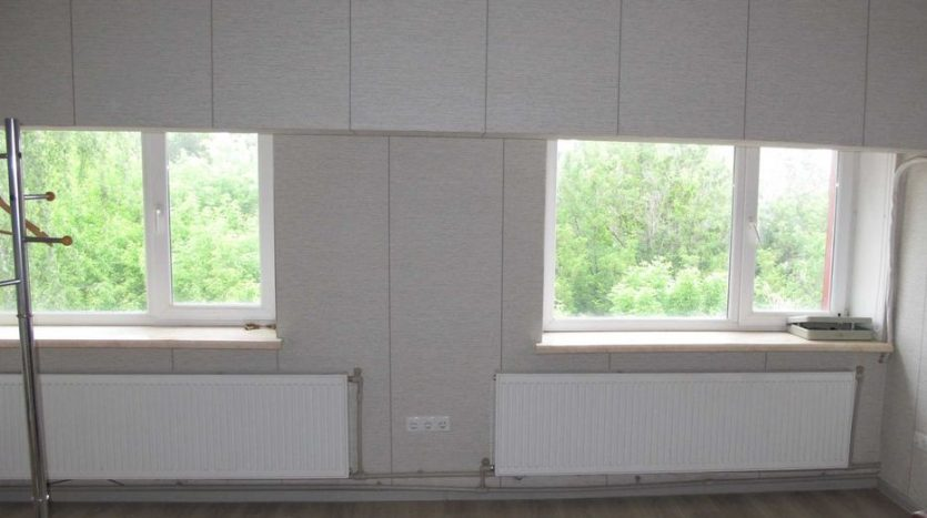 Sale - Warm warehouse, 2100 sq.m., Kharkov - 11