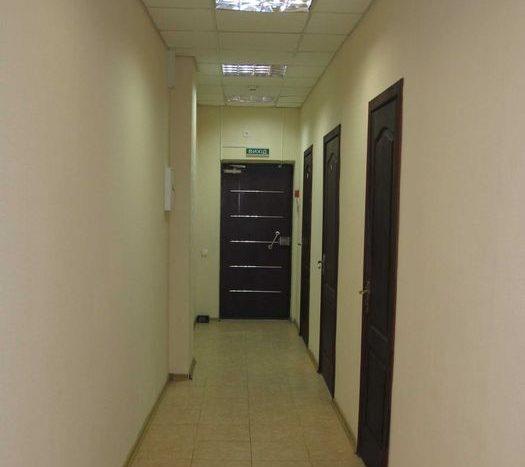 Sale - Warm warehouse, 2100 sq.m., Kharkov - 12