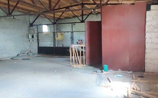 Satılık – Kuru depo, 546 m2, Chervonograd