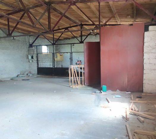 Продаж - Сухий склад, 546 кв.м., м Червоноград
