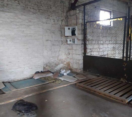 Продаж - Сухий склад, 546 кв.м., м Червоноград - 2