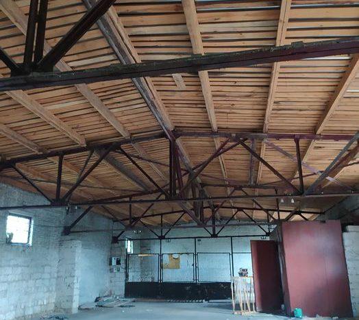 Продаж - Сухий склад, 546 кв.м., м Червоноград - 3