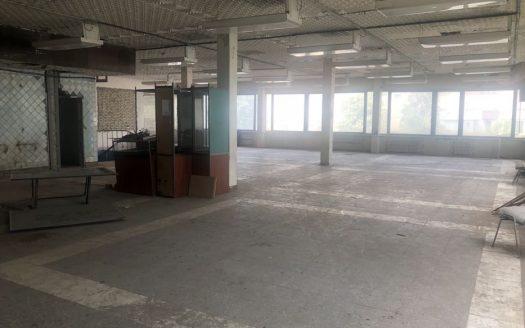 Аренда — Сухой склад, 550 кв.м., г. Харьков