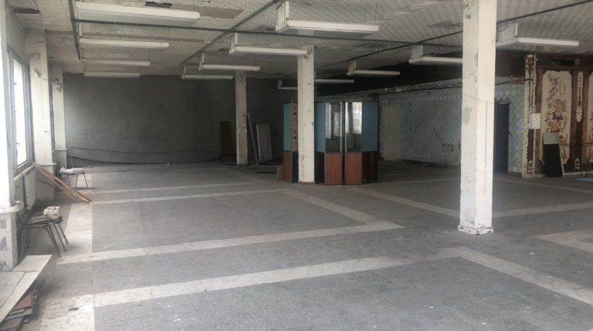 Аренда - Сухой склад, 550 кв.м., г. Харьков - 3