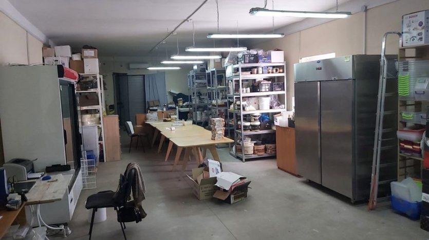 Satılık - Kuru depo, 810 m2, Lviv - 4