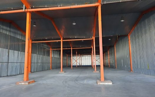 Rent – Dry warehouse, 1500 sq.m., Odesa city