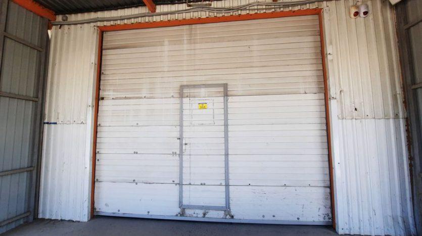 Аренда - Сухой склад, 1500 кв.м., г. Одесса - 5
