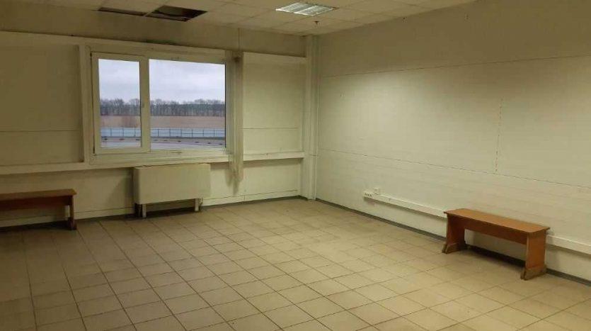 Оренда - Сухий склад, 8000 кв.м., м Святопетровское - 3
