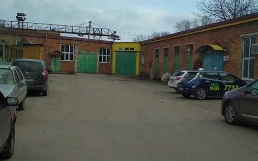 Продаж – Сухий склад, 4320 кв.м., м Хмельницький