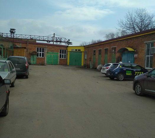Satılık - Kuru depo, 4320 m2, Khmelnitsky