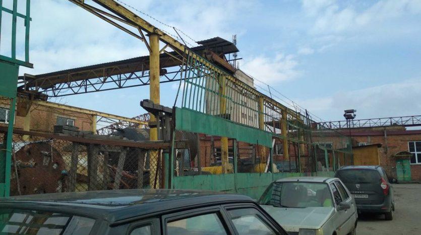 Satılık - Kuru depo, 4320 m2, Khmelnitsky - 2