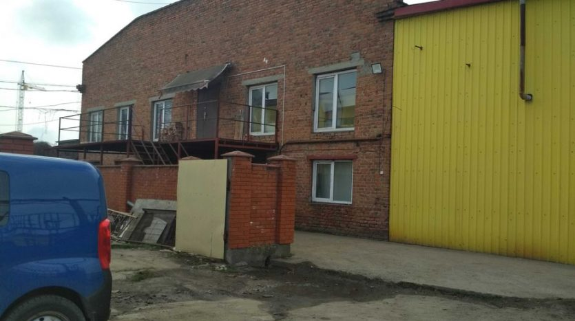 Satılık - Kuru depo, 4320 m2, Khmelnitsky - 3