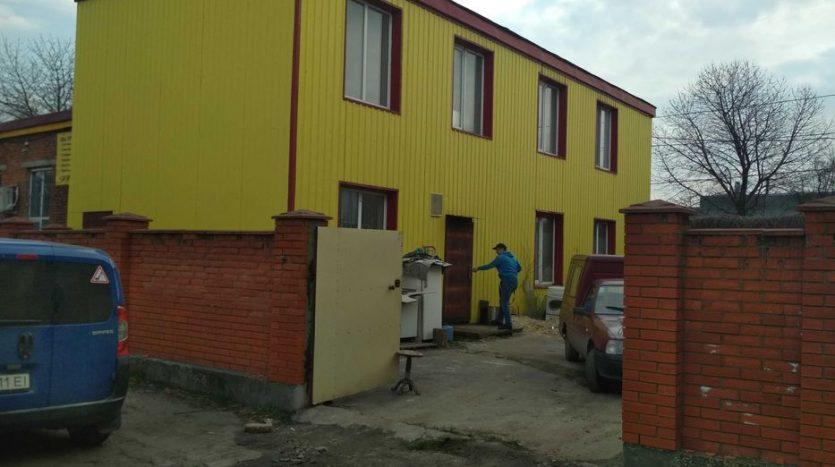 Satılık - Kuru depo, 4320 m2, Khmelnitsky - 4