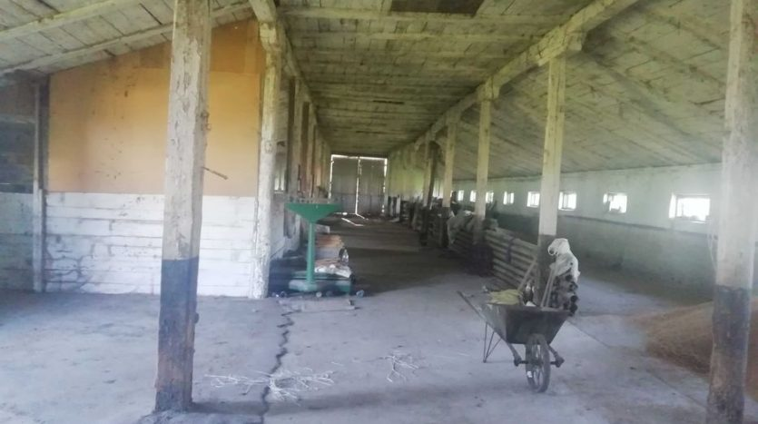 Продаж - Сухий склад, 700 кв.м., м Нижні Станівці - 6