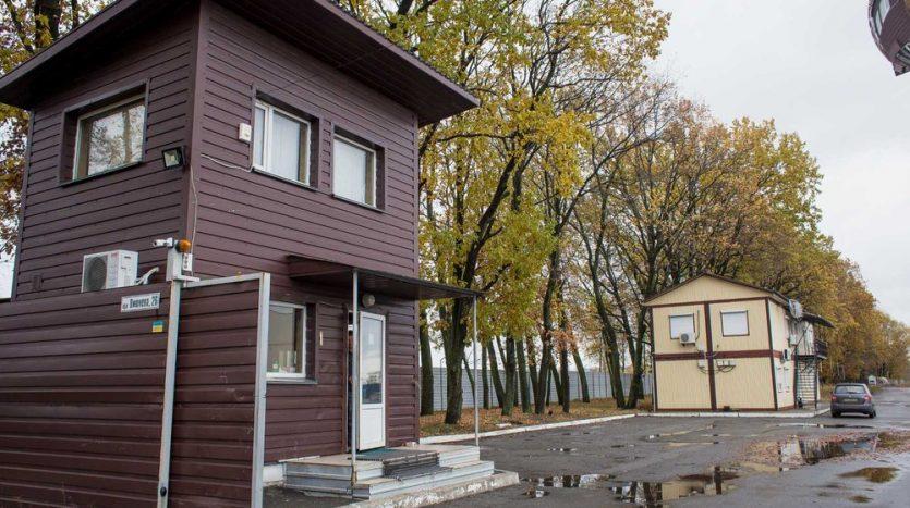 Аренда - Теплый склад, 2865 кв.м., г. Киев - 6