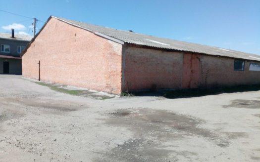 Продаж – Сухий склад, 581 кв.м., м.Лубни