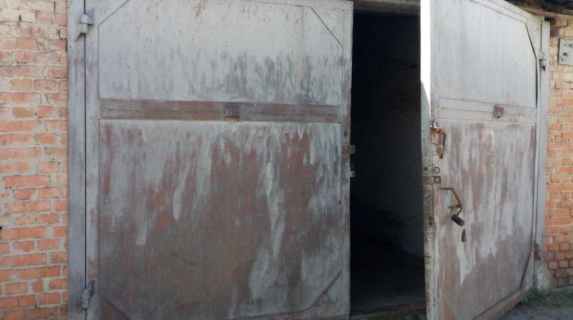 Sale - Dry warehouse, 581 sq.m., Lubny - 3