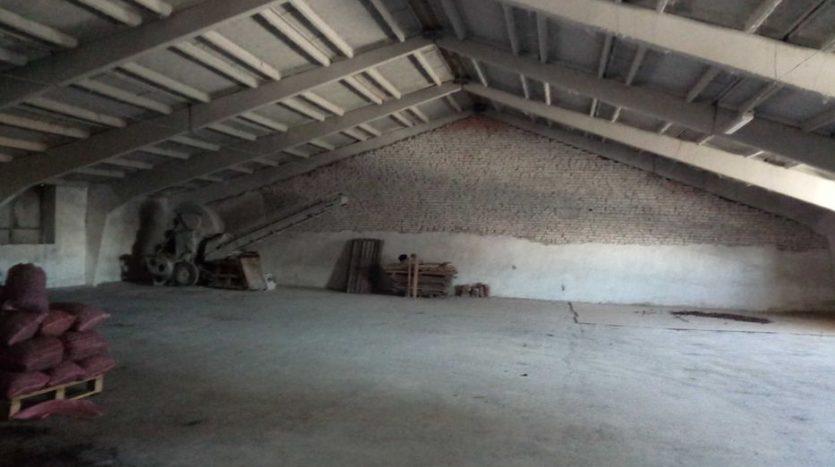 Sale - Dry warehouse, 581 sq.m., Lubny - 8