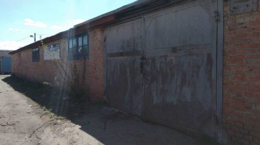 Sale - Dry warehouse, 581 sq.m., Lubny - 10