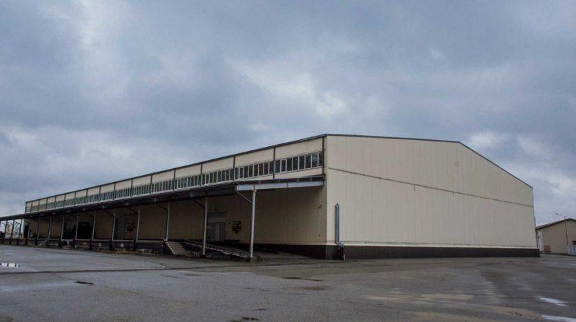 Аренда - Теплый склад, 2865 кв.м., г. Киев - 7