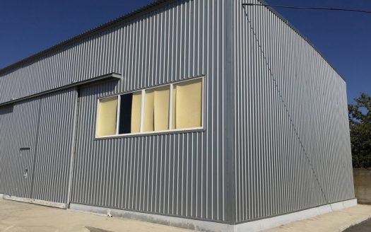 Kiralık – Kuru depo, 600 m2, Kherson