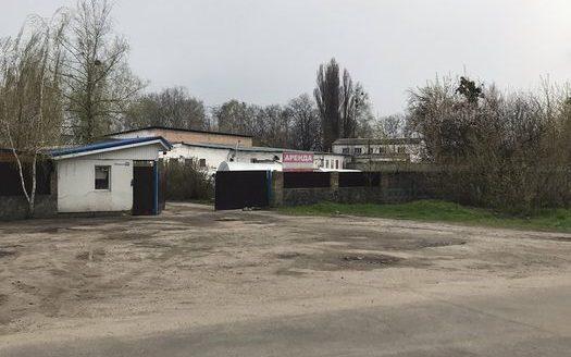 Sale – Dry warehouse, 2580 sq.m., Obukhov