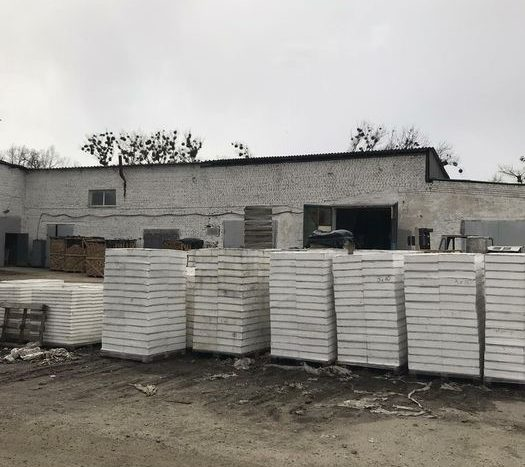 Sale - Dry warehouse, 2580 sq.m., Obukhov - 3