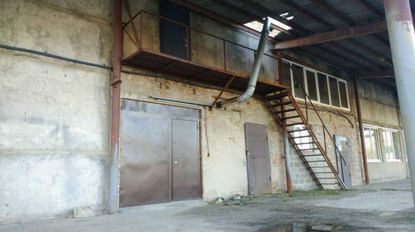 Продаж - Теплий склад, 1248 кв.м., м Київ