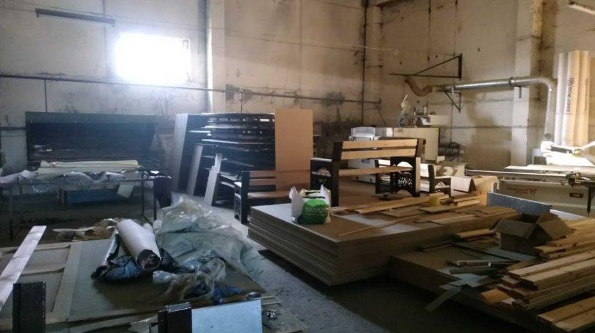 Продаж - Теплий склад, 1248 кв.м., м Київ - 3