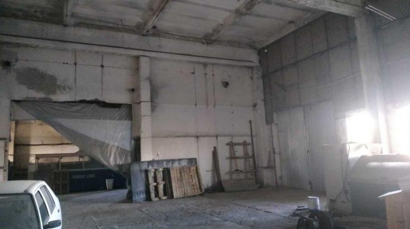 Продаж - Теплий склад, 1248 кв.м., м Київ - 4