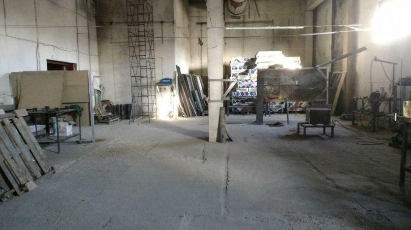 Продаж - Теплий склад, 1248 кв.м., м Київ - 6
