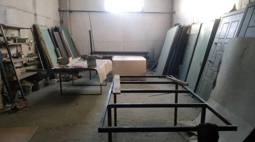 Продаж - Теплий склад, 1248 кв.м., м Київ - 7