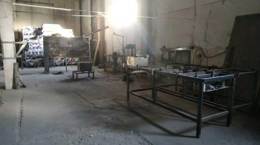 Продаж - Теплий склад, 1248 кв.м., м Київ - 8