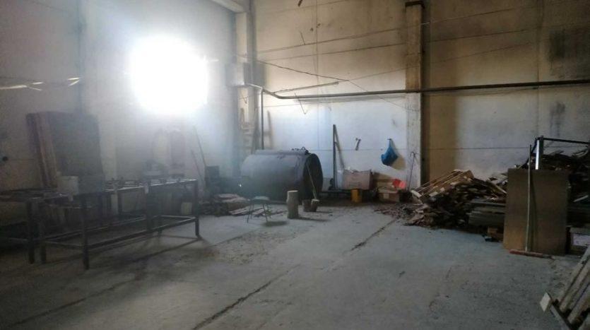 Продаж - Теплий склад, 1248 кв.м., м Київ - 9