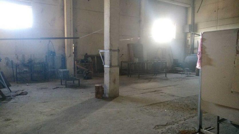 Продаж - Теплий склад, 1248 кв.м., м Київ - 10