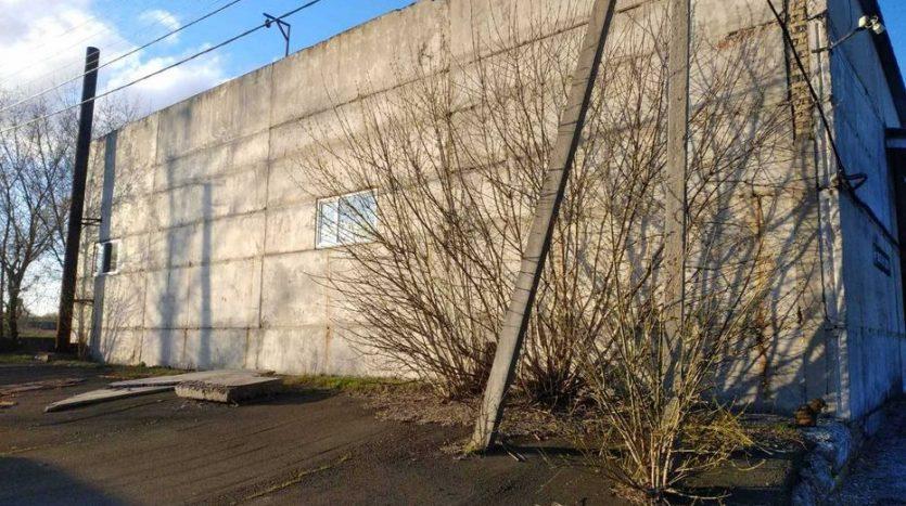 Продаж - Теплий склад, 1248 кв.м., м Київ - 15