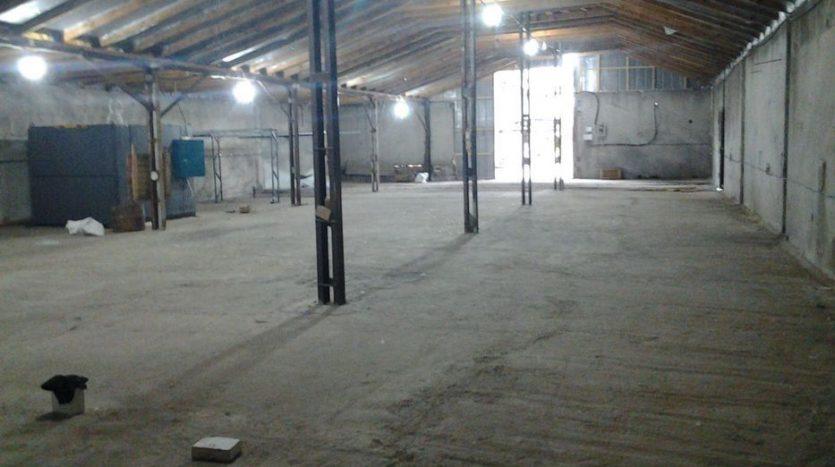 Продажа - Теплый склад, 3200 кв.м., г. Винница