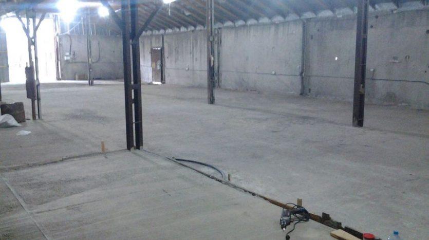 Продажа - Теплый склад, 3200 кв.м., г. Винница - 2
