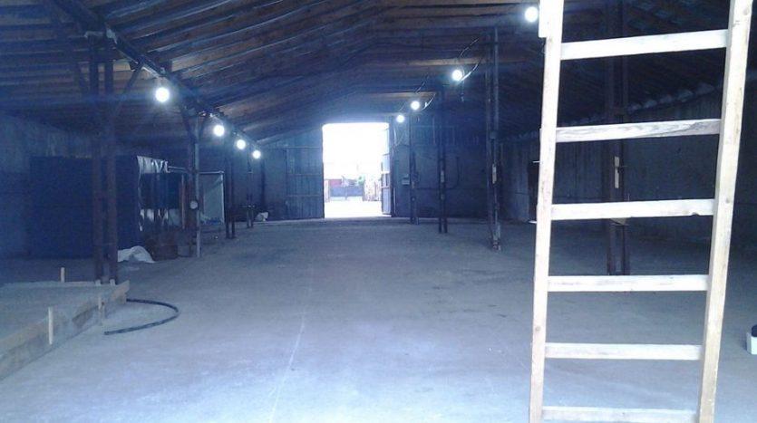 Продажа - Теплый склад, 3200 кв.м., г. Винница - 4