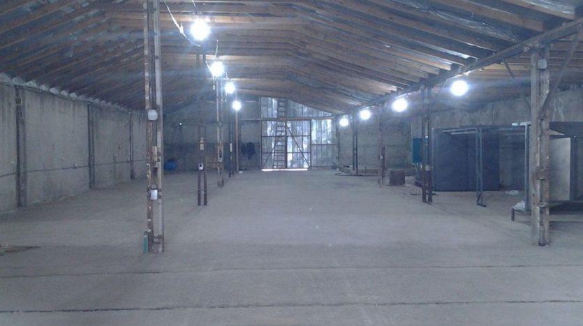 Продажа - Теплый склад, 3200 кв.м., г. Винница - 5