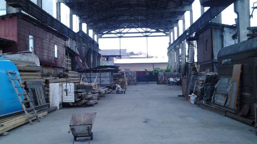 Продажа - Теплый склад, 3200 кв.м., г. Винница - 10