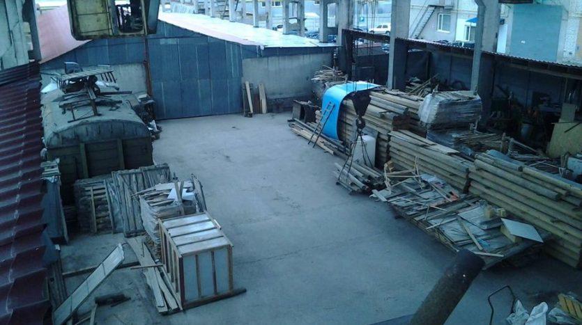 Продажа - Теплый склад, 3200 кв.м., г. Винница - 11