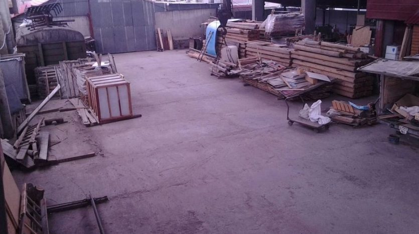 Продажа - Теплый склад, 3200 кв.м., г. Винница - 12