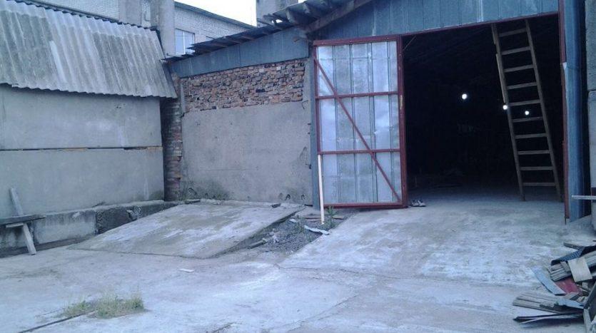 Продажа - Теплый склад, 3200 кв.м., г. Винница - 13