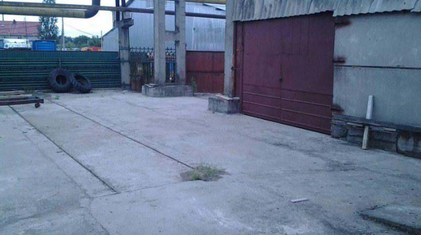 Продажа - Теплый склад, 3200 кв.м., г. Винница - 14