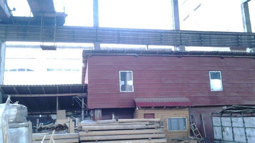 Продажа - Теплый склад, 3200 кв.м., г. Винница - 17