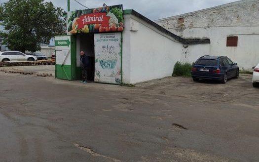 Оренда – Сухий склад, 530 кв.м., г. Харьков