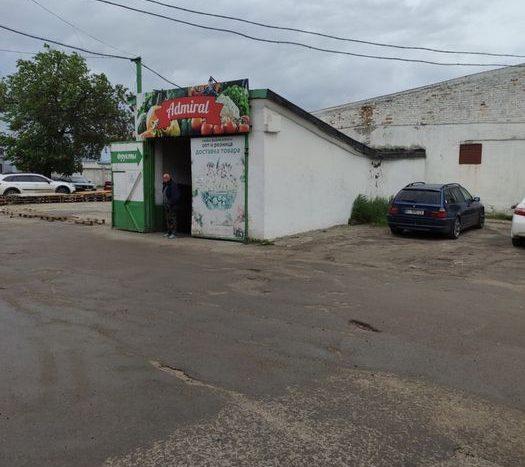 Оренда - Сухий склад, 530 кв.м., г. Харьков