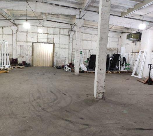 Оренда - Сухий склад, 530 кв.м., г. Харьков - 4