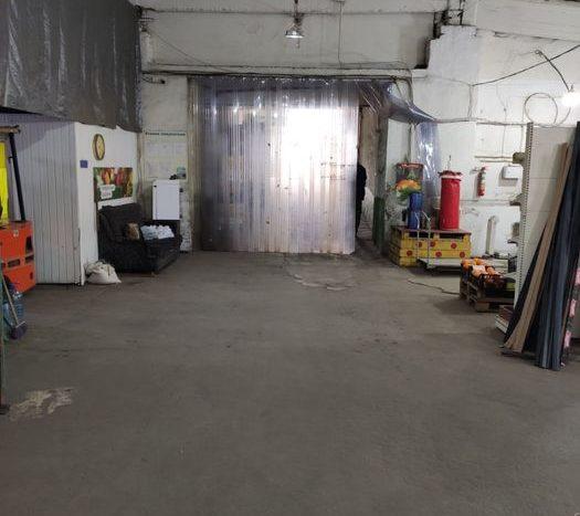 Оренда - Сухий склад, 530 кв.м., г. Харьков - 5